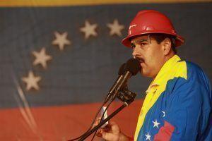 maduro petroleo venezuela crise