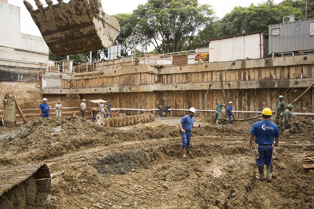 Empresas com obras e oportunidades pelo Brasil no dia 13 de agosto