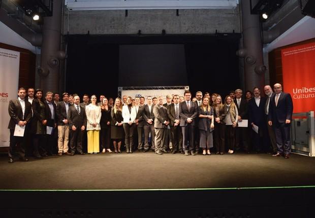 Odebrecht assina Carta Compromisso do Movimento Empresarial