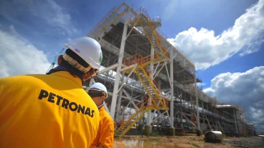 PETRONAS Offshore Energy contratando no Brasil