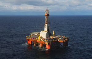 plataforma transocean contrato