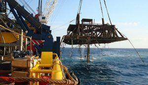 plataformas descomissionamento construção naval