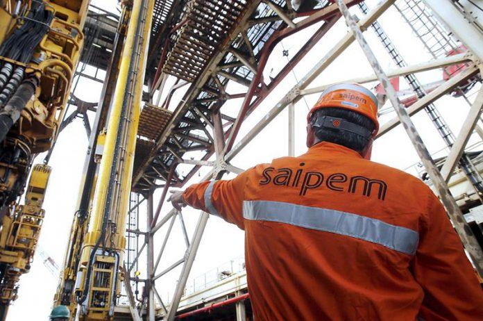 saipem exxon guyana petroleo vagas