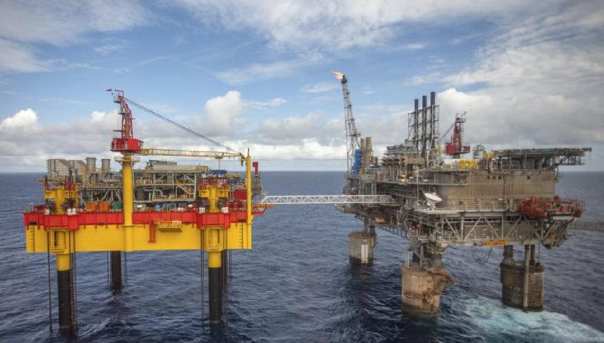 Shell escolhe Wood para serviços no Campo de Malampaya nas Filipinas
