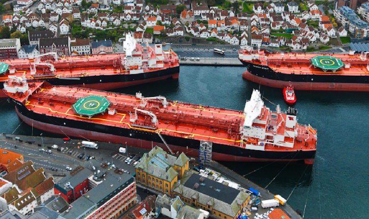 teekay offshore vagas navios empregos