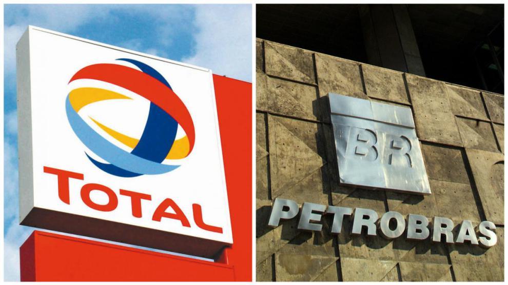 Petrobras Total PPSA pré-sal