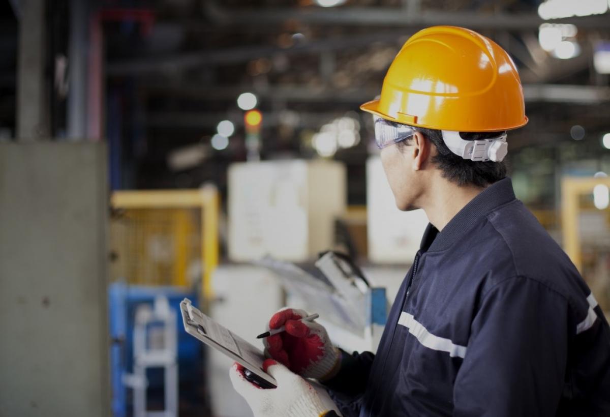 Oportunidade de trabalho na área técnica em Macaé