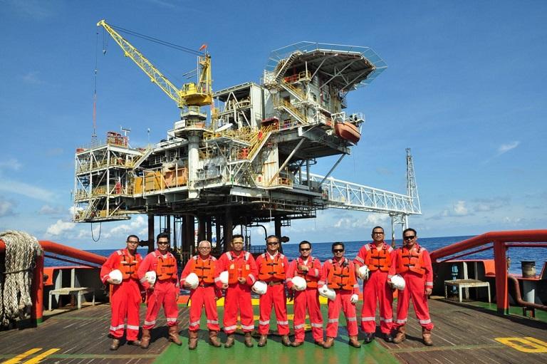 Oportunidade para Serviços de Obras em Geral em regime de embarque