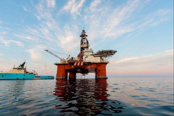 A BP usará a sonda de perfuração West Aquarius da Seadrill para perfurar um novo poço