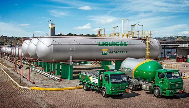 Concurso Liquidas Distribuidora Petrobras Saiu com 1.275 vagas