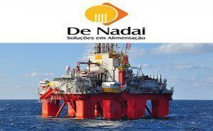 De Nadai offshore Macaé plataforma