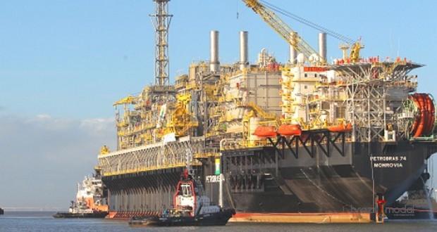 Diretora da Petrobras diz que a pior fase da estatal passou