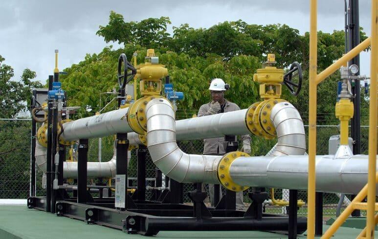 Produção de Gás começa dar sinais de crescimento no Brasil