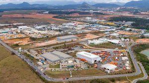 petróleo offshore Parque Industrial BellaVista