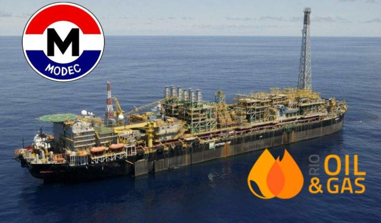 modec vagas investimentos feira rio oil and gas