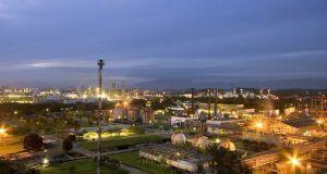 Programa de estágio Arlanxeo 2019 para sua planta em Duque de Caxias