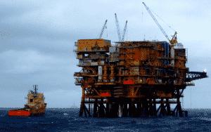 Empresa contratando para várias funções offshore