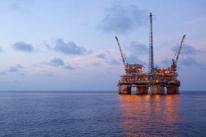 bp golfo do méxico modernização