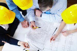 Empresa recrutando profissionais para projetos na área de Óleo & Gás