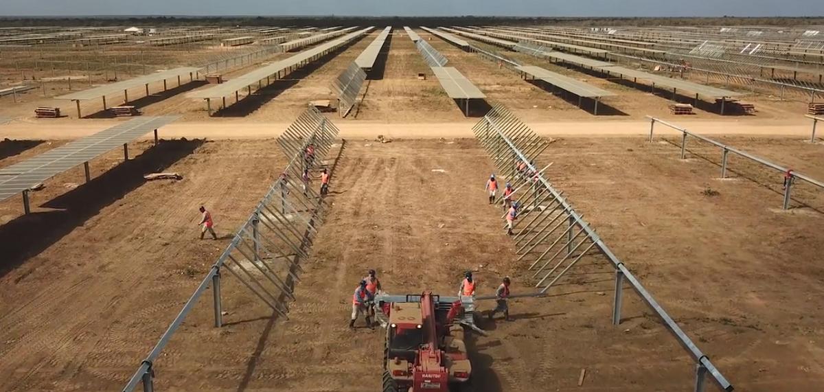 equinor energia solar ceará