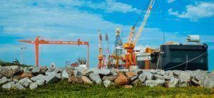 estaleiro jurong VAGAS EMPREGOS industria naval