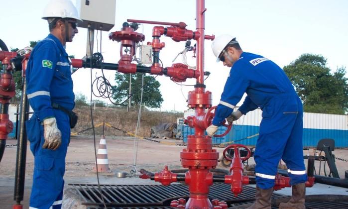 Resultado de imagem para PetroRecôncavo