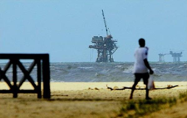 aracaju vagas offshore plataforma