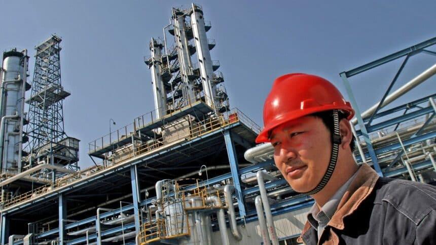 Brasil se torna o maior fornecedor de petróleo bruto para China