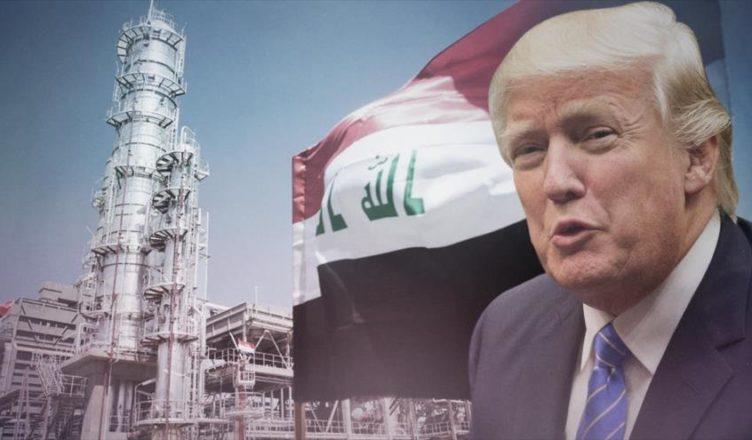 trump petróleo oriente médio opep