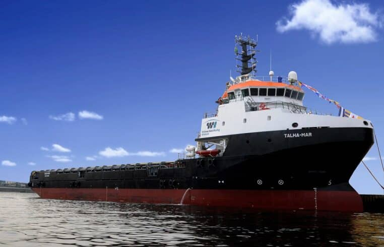 Excelente oportunidade para Coordenador Offshore em Niterói