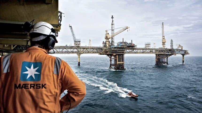 Maersk Supply Service com vagas abertas para o Brasil