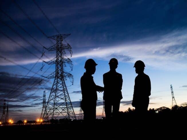 ELTMAN Empresa de engenharia e sistema contratando profissionais