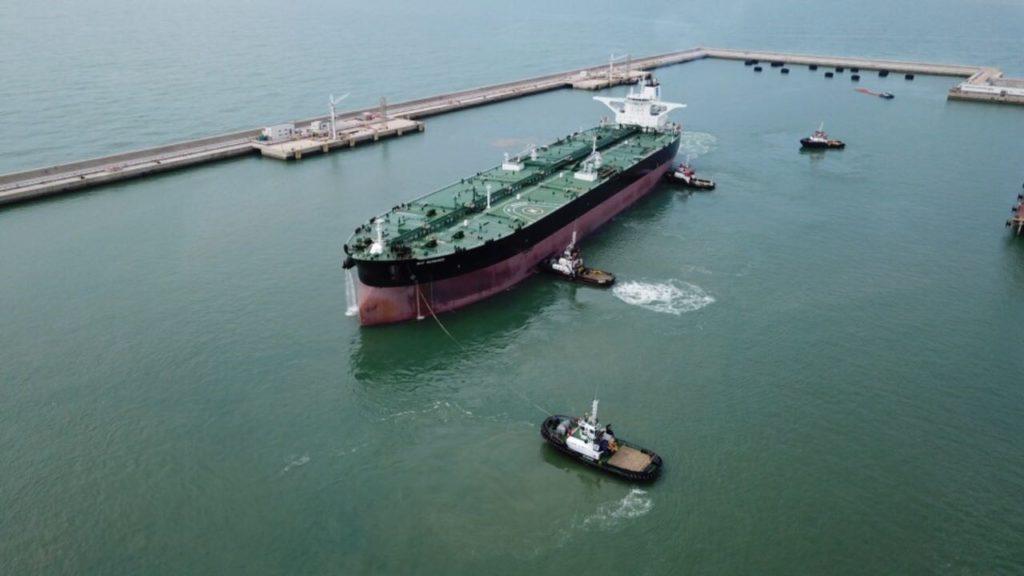 Açu Petróleo estreia na Rio Oil&Gas 2018