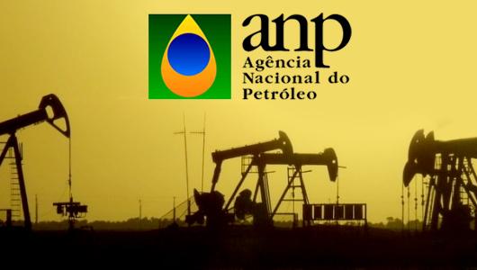 Agencia Nacional do Petróleo