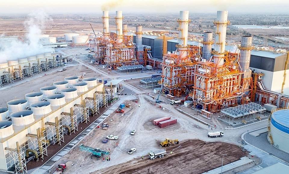 GE anuncia um ambicioso plano energético no Iraque e vai gerar 65 mil empregos
