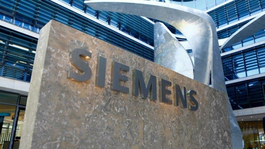 Empresa Siemens