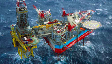 Maersk Drilling Equinor contrato