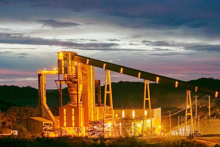 Diversas vagas na área de mineração no interior do Mato Grosso