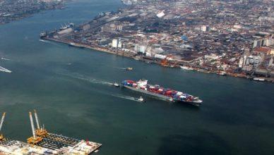 Hidrovias Brasil vagas marítimos
