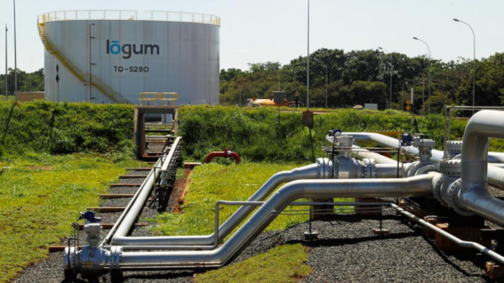 Petrobras e outras empresas comprarão parte da Odebrecht e Camargo Corrêa na Logum