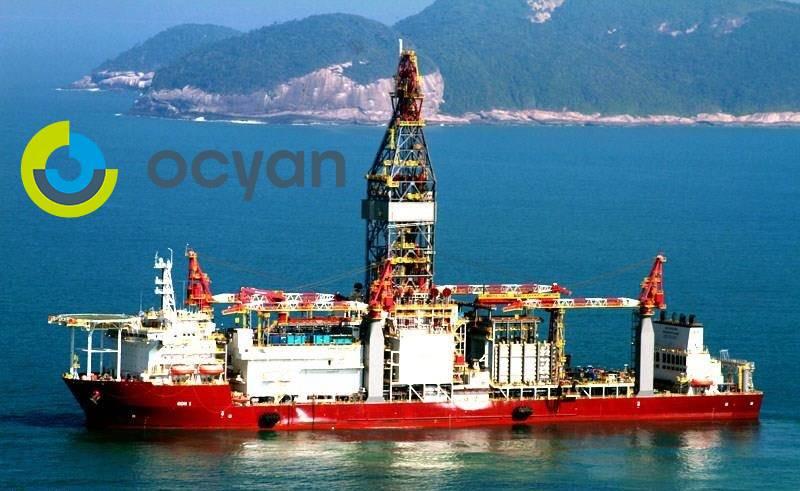 Ocyan busca Marinheiro de Máquinas para unidade de perfuração