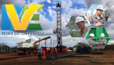 Petro-Victory Energy Corp Brasil