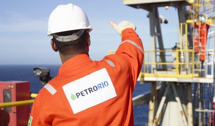 PetroRio investidores