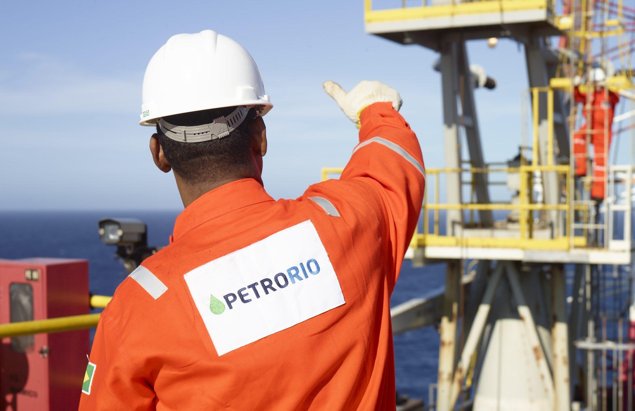PetroRio