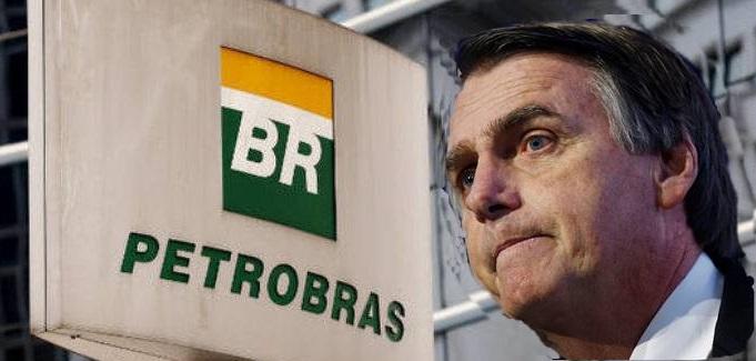 Petrobras Bolsonaro Privatização valorização