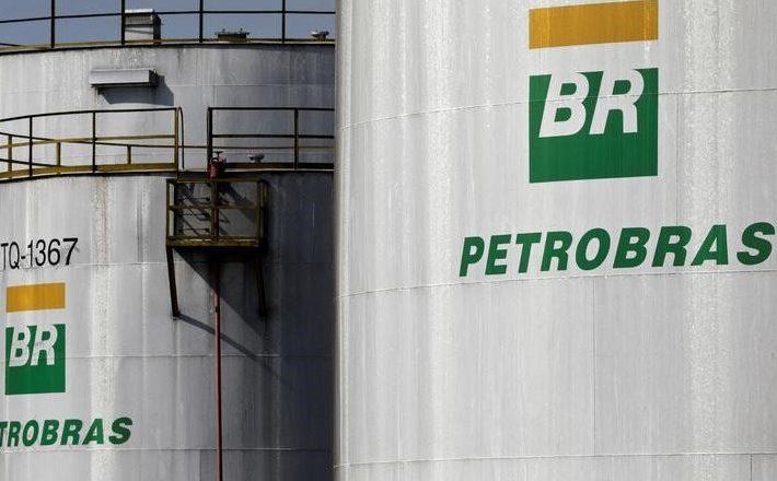 Petrobras no mercado de ações