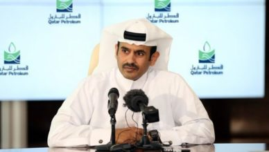Qatar Petroleum negócios