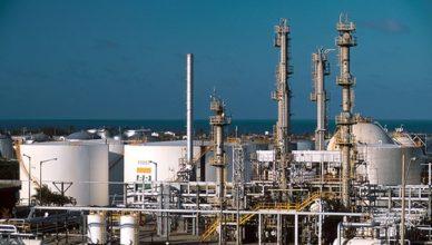 Refinaria Petrobras