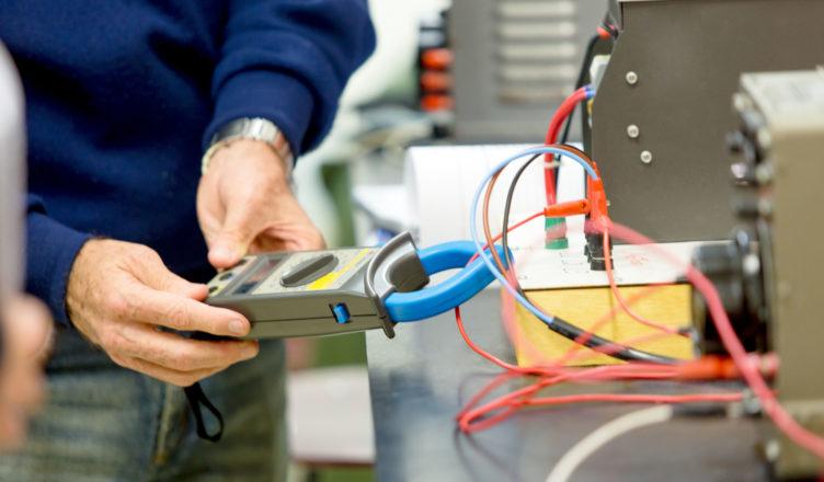 Técnico Eletrotécnica