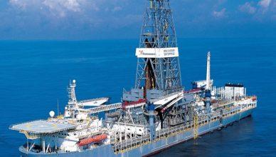 Transocean ressurge com vários contratos offshore